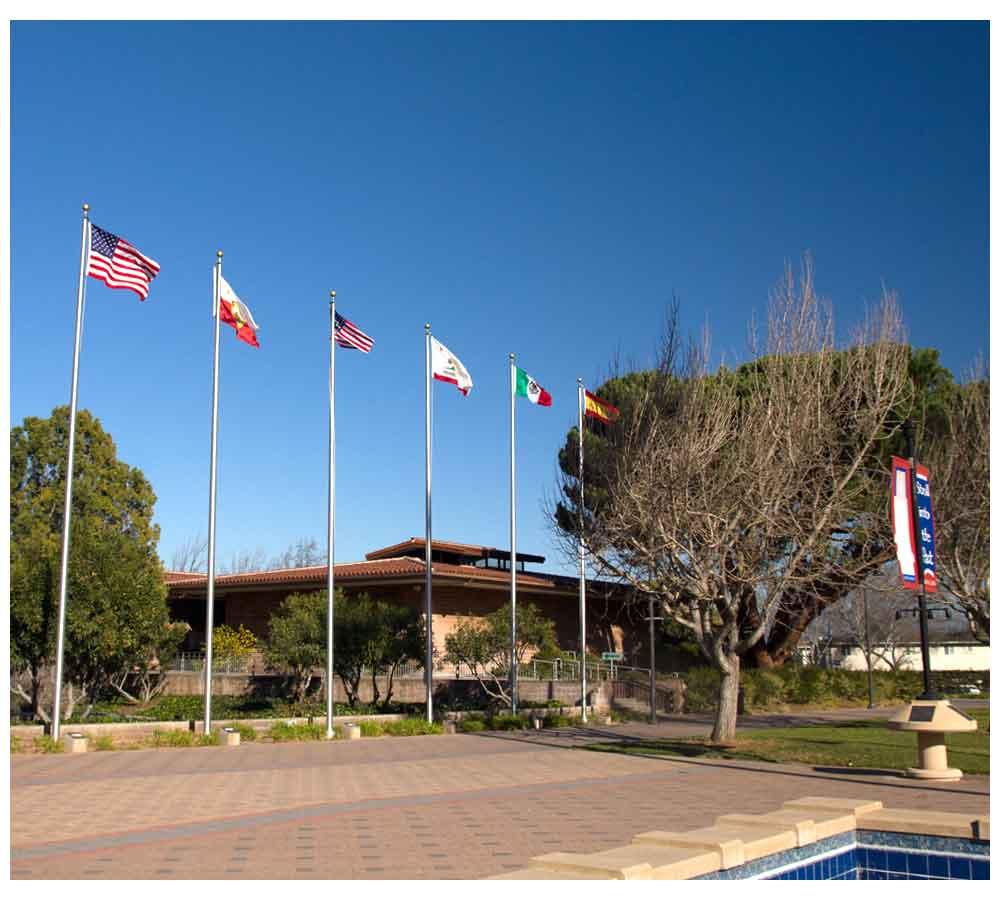 Santa Clara 2010-2035 General Plan Update