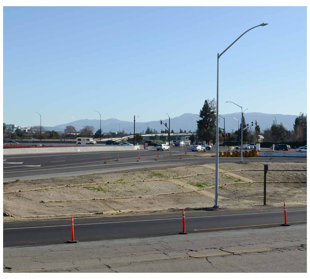 I-880/I-280/SR 17 & I-880/Stevens Creek Boulevard Interchange Improvements