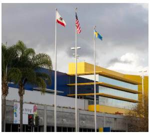 Judy shanley david j powers associates inc for Ikea in east palo alto