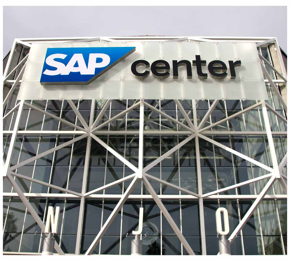 SAP Center (San José Arena)