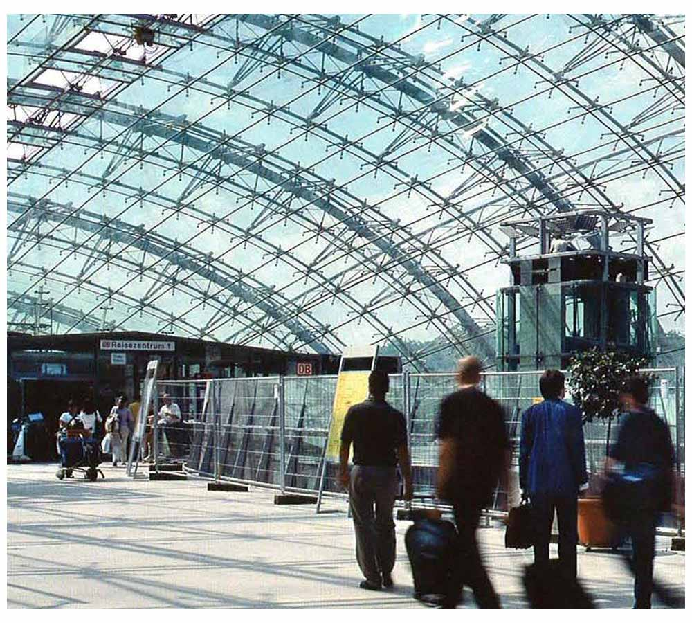 Diridon Station Master Plan