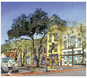 Morgan Hill Downtown Specific Plan
