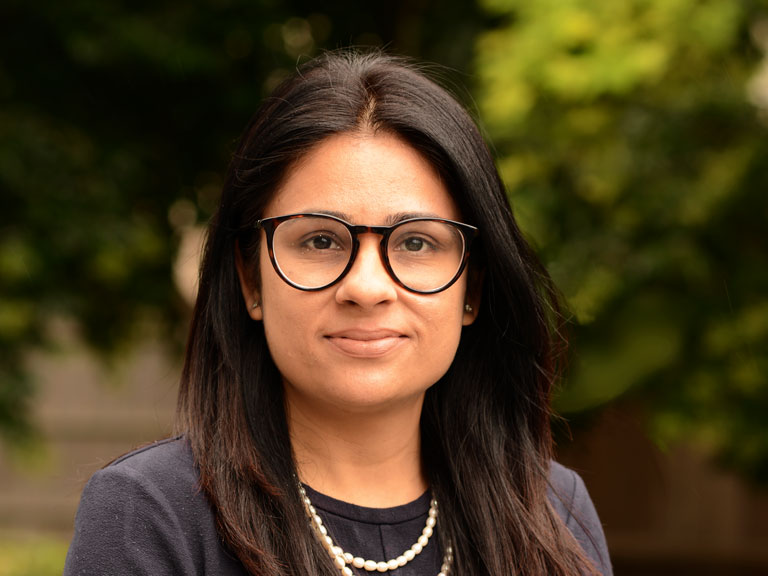 Picture of Pooja Nagrath Project Manager