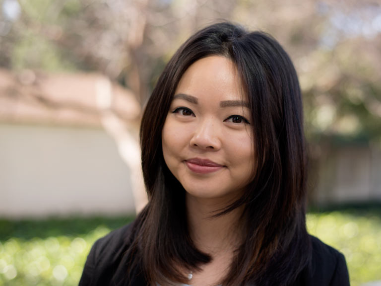 Picture of Fiona Phung Researcher