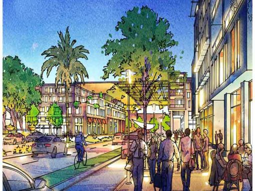 Vallco Town Center Specific Plan