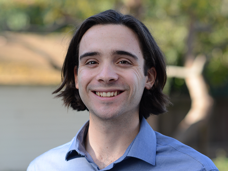 Seth Alston